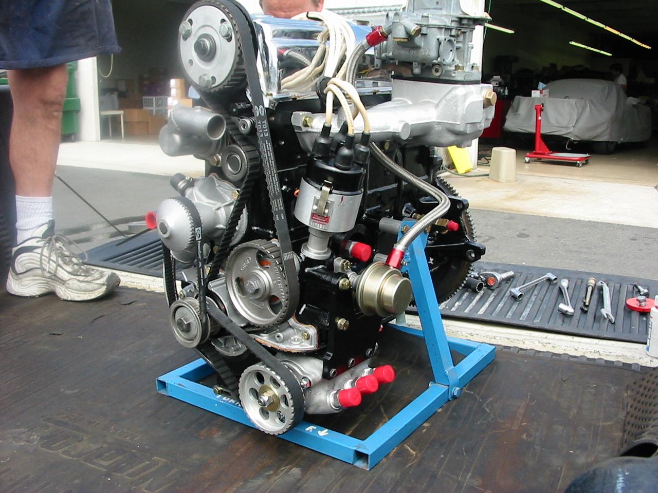 efi engine by enginefactory with ford cobra builds engines factory htm popular com