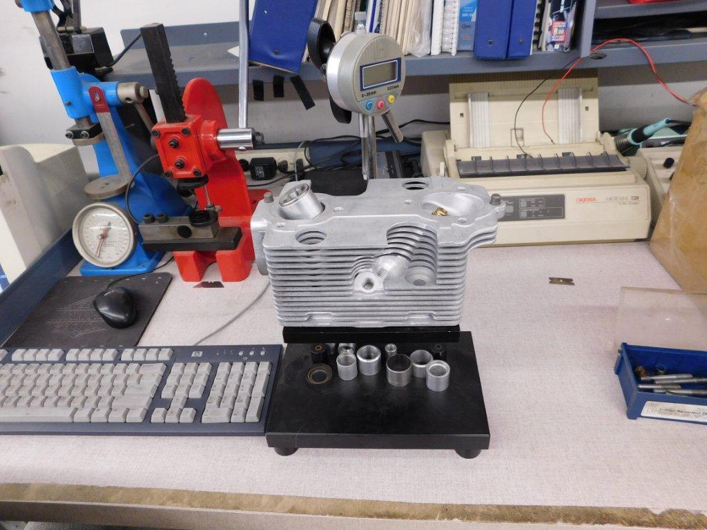 911 head rebuilding 012